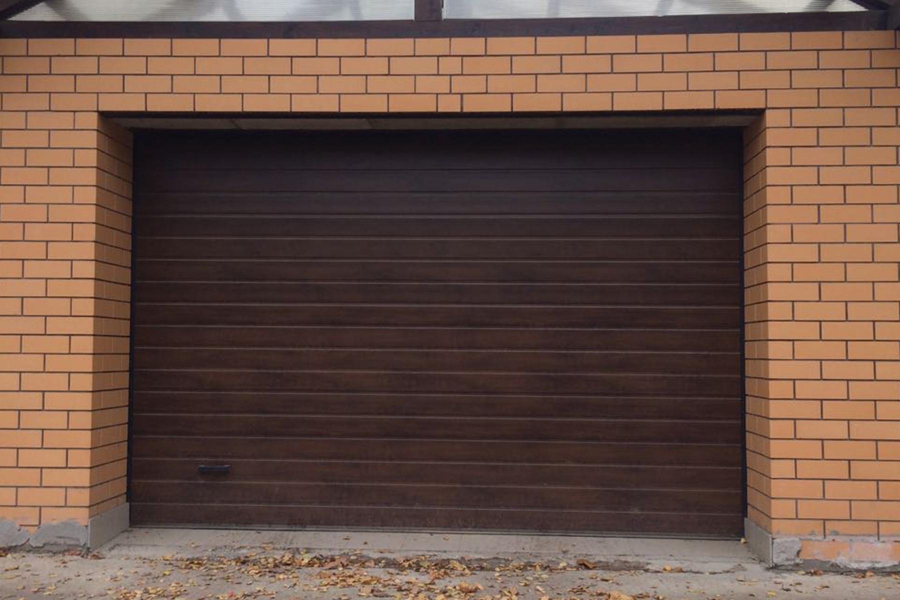 Купить ворота на гараж их цены купить ворота металлические на гараж